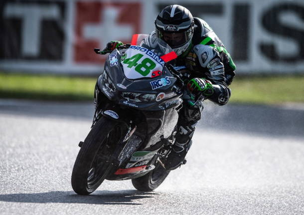 thomas brianti motociclismo supersport 300 kawasaki