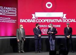 Tradate - Baobab cooperativa sociale