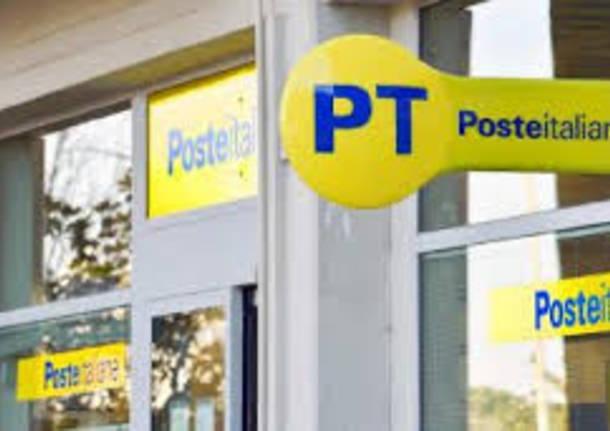 ufficio Postale Rho