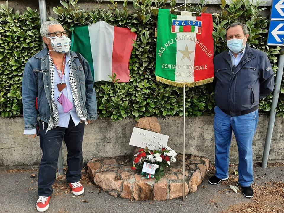 Varese - Ottobre di sangue varesino 2020