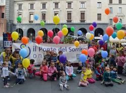 Varese - Un sorriso per il Ponte varie