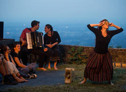 Teatro Periferico 2020 - Berta
