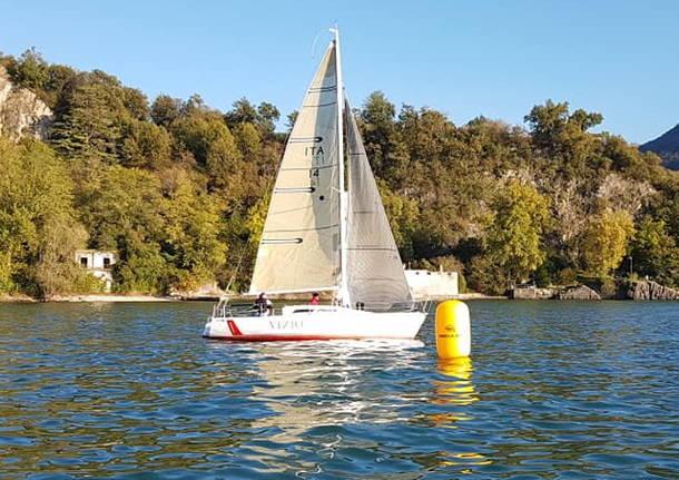 vela regata dei mazzarditi 2020 barca vizio