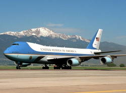 air force one usa stati uniti d'america