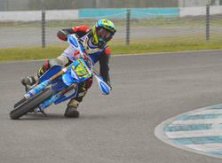 alex pellattiero motociclismo supermoto team undici