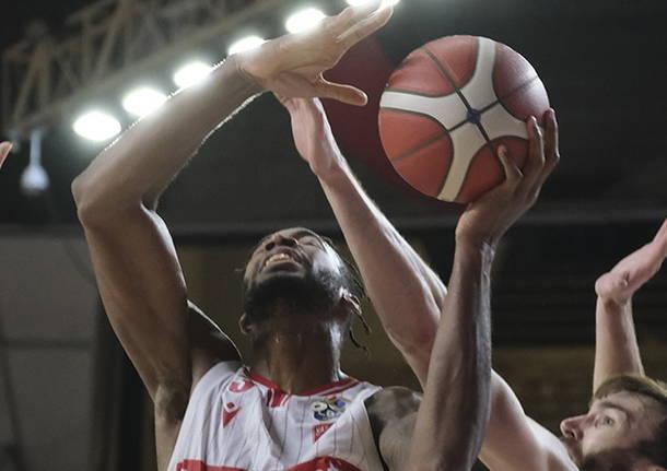 anthony morse basket