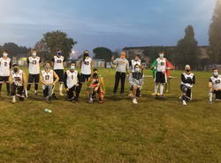 arona 65ers flag football