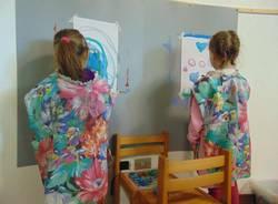 Azzate, scuola materna