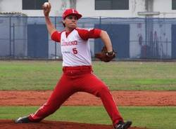 Baseball Legnano Riccardo Landoni