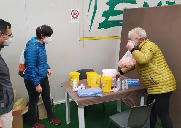campagna vaccino antinfluenzale cerro maggiore