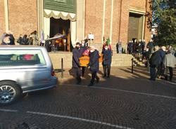Canegrate funerale di Galdino Marrari