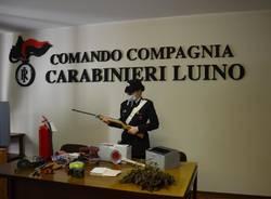 carabinieri Luino ricettazione