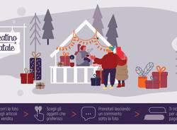 Mercatino di Natale - Masnago Fondazione Tallachini