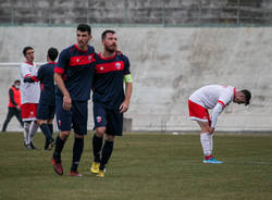 Varese - Vado 0-2