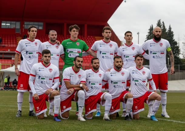 Varese – Vado 0-2