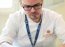 chef Filippo Oggioni