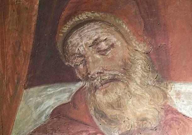 Chiesa di San Francesco, 74.500 euro per il restauro degli affreschi dell'architetto Legnani: il progetto