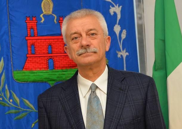 cislago - sindaco gianluigi cartabia