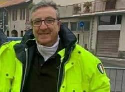 claudio pastore necrologie 2020 Cassano Magnago