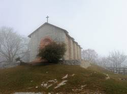 Commemorazione battaglia san Martino 2020 Cuveglio