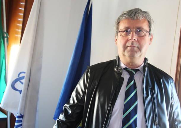 Confartigianato Alto Milanese Gianfranco Sanavia