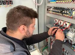 Corso aslam IFTS tecnico impiantista di sistemi refrigeranti