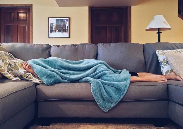 covid coronavirus casa malato
