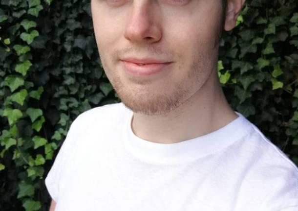 Duncan Connell, i ritratti dell'illustratore di Arsago Seprio