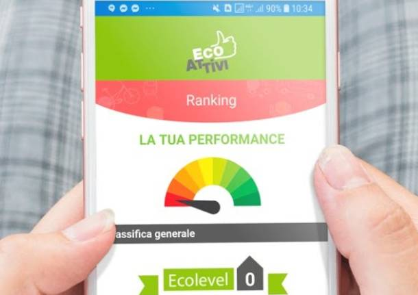 ecoattivi app