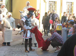 Festa San Martino Cavaria con Premezzo
