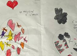 Fiori a scuola contro la violenza sulle donne