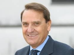 Franco Colaiacovo fondatore gruppo Colacem