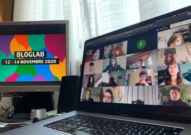 Bloglab 2020