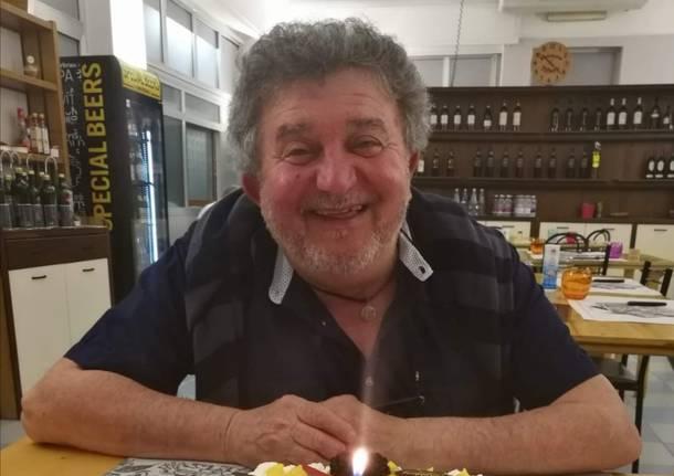 Gorla minore Pietro Floridia