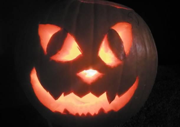 Halloween 2020: le decorazioni dei lettori