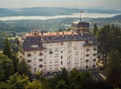 hotel palace varese