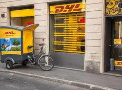 iBoxStore4U - DHL Express Italy
