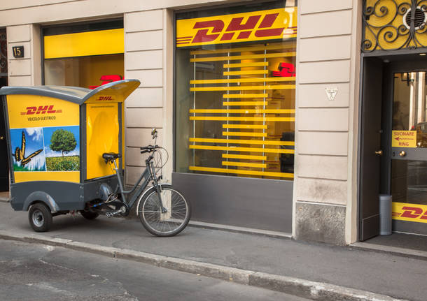 iBoxStore4U - DHL Express Italy