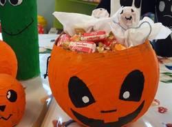 Il Ponte del Sorriso, una festa di Halloween per i bimbi ricoverati in ospedale
