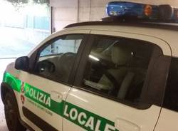 Induno Olona - Polizia locale
