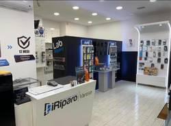 iRiparo Varese
