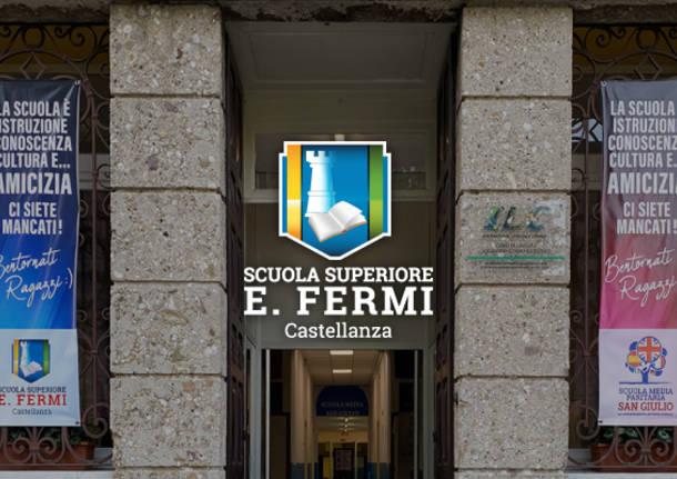 Istituto Fermi Castellanza