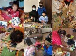 La Casa del giocattolo solidale