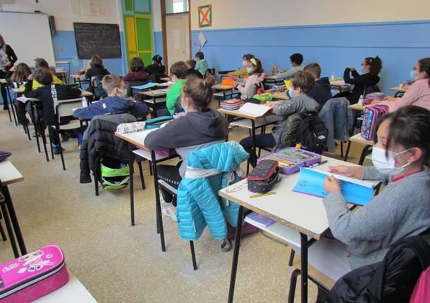 La scuola in presenza: la Galilei è aperta