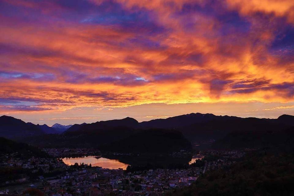 Lago Ceresio - foto di Daniele Decorato