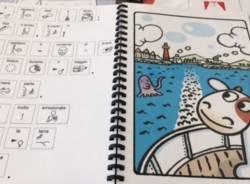 Libri in simboli, Castellanza