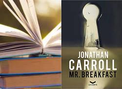 libro sul comodino - Mr. Breakfast