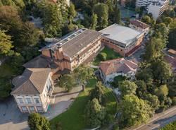 Liceo Sereni di Luino: la scuola