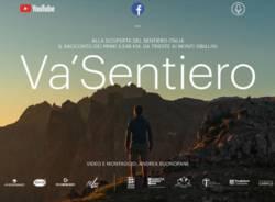 locandina va sentiero documentario