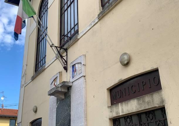 municipio Comune Vizzola Ticino